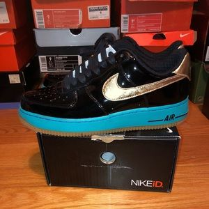 Air Force one low nikeID